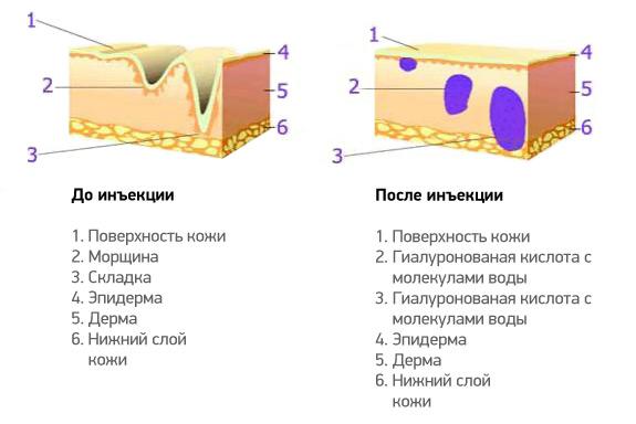 Контурная коррекция в Минске